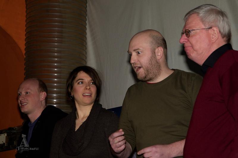 Felix, Claudia, macro, Peter  (Sa)