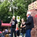 Berlin lacht - Das Experteninterview zum Thema lautes Lachen