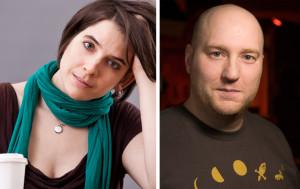 Claudia Hoppe & Mirko Fichtner