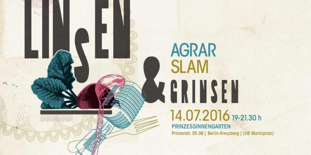 1. Berliner Agrar-Slam