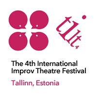 The 4th International Improv Theatre Festival - Tallinn, Estonia
