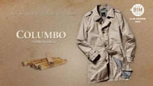 Columbo ermittelt