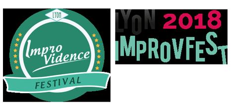 Improvidence Improfest Lyon 2018