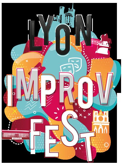 Improbanden beim Improfest Lyon