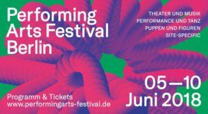 Performing Arts Festival